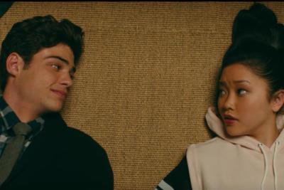 Netflixten Izleyebileceğiniz En Iyi 5 Romantik Film Kizlarsoruyor