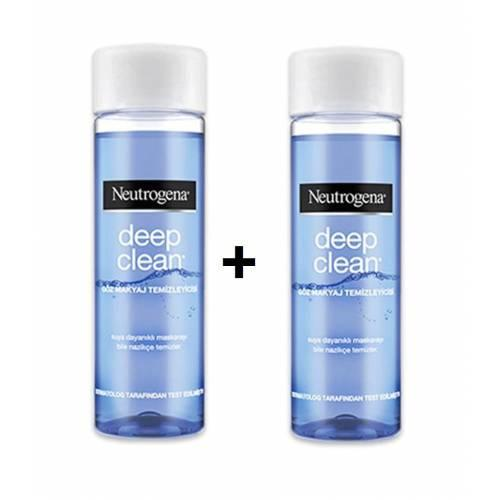 Neutrogena Deep Clean Göz Makyaj Temizleme Losyonu