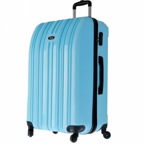 Yeni bir valiz ufkunuzu açacaktır