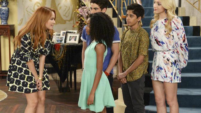 En Güzel Aile Dizileri Burada! Birbirinden Güzel Disney Channel Dizileri!