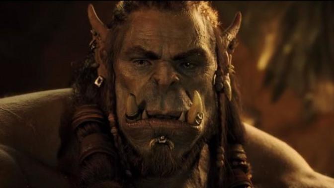 En Harika Filmlerden Biri Olan Warcraft'ın Muhteşem Sahneleri ve İnsanlığın Orklarla Mücadelesi!