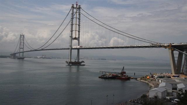 Osmangazi Köprüsü Geçiş Ücretine Zam Yapıldı!