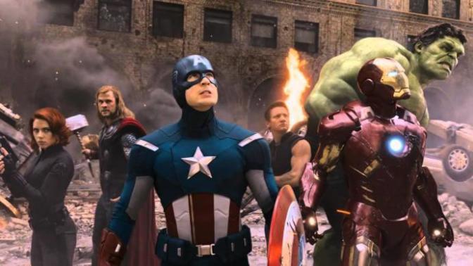 Avenger Filminin Son Serisinde İzleyenleri Neler Bekleyecek?