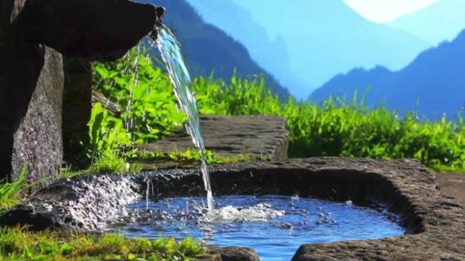 Dünyanın En Sağlıklı Sularından: Zemzem Suyu!