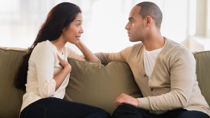 Eşiniz/ Sevgilinizle Tartışırken Yapmamanız Gereken Şeyler