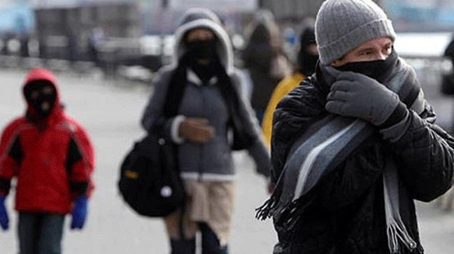 Soğuk Havalar Rekor Getirdi! Uzmanlar Uyarıyor!
