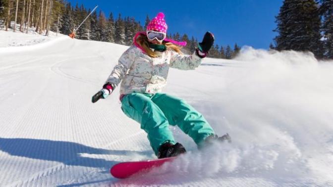 Winter Is Here! Kış Tatilinin Tam da Zamanı, Peki Gardırobun Bu Tatile Hazır mı?