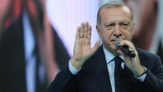 MHP'nin Adayı Erdoğan'dan İzin İstedi: Bozkurt İşareti Yapabilir miyim?