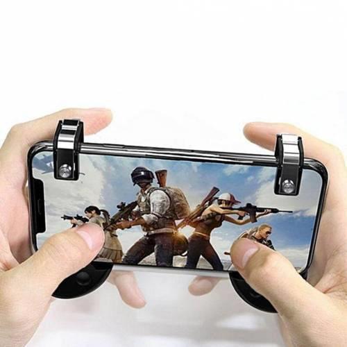 Tüm telefonlara uyumlu, estetik bir oyun konsolu.