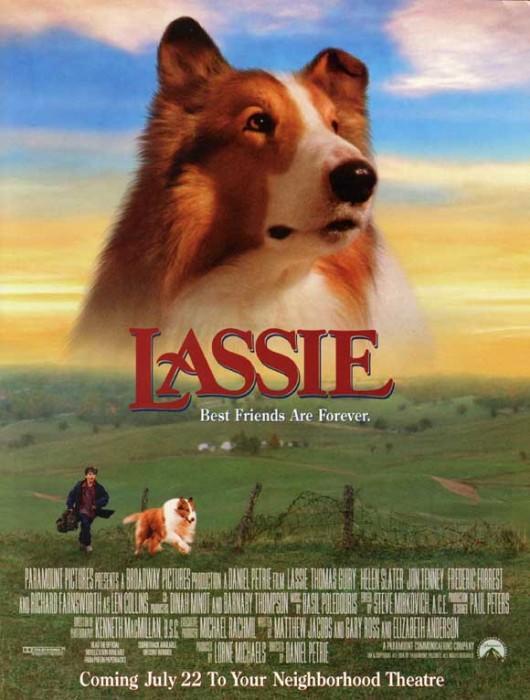 Köpeklerin Gerçek Birer Dost Olduğunun İspatı Beş Film