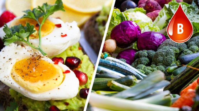 Kan Grubunuza Göre Sağlıklı Beslenme Nasıl Olmalı?