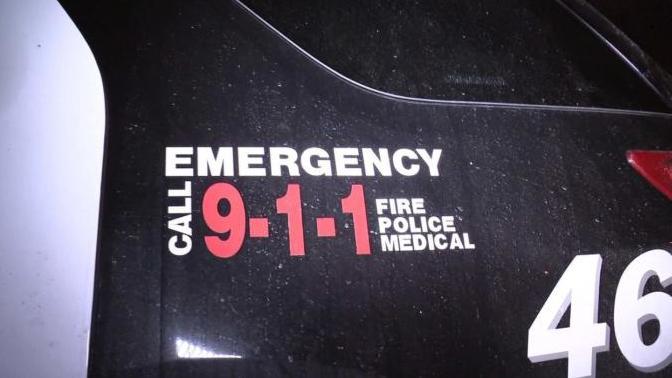 ABD'de 16 Yaşında Bir Kız, Telefonuna El Koyan Babasını 911'e İhbar Etti!