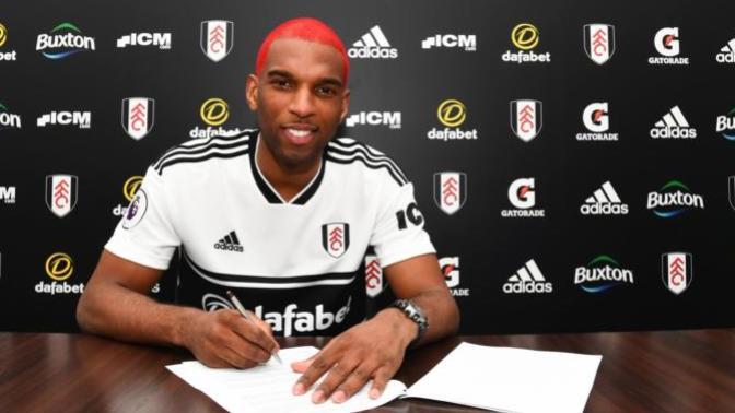 Babel'in Fulham'a Transferi Resmi Olarak Duyuruldu