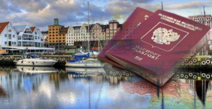 Vikinglerin Ülkesi Norveç!
