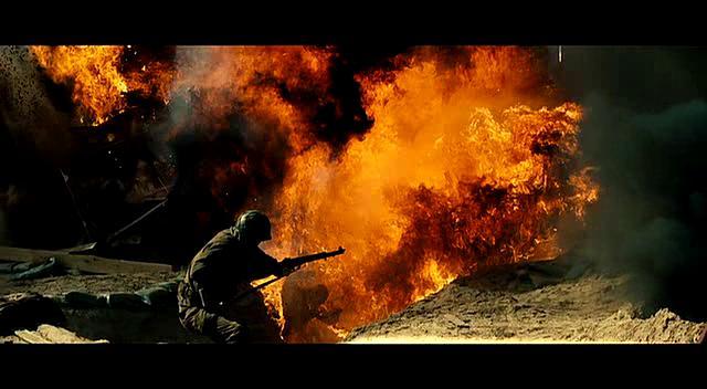 İmkansızın İçindeki İmkanı Çıkaran Cesaret, Savaşın Tüm Akıbetini Değiştirebilir: 71-Into The Fire