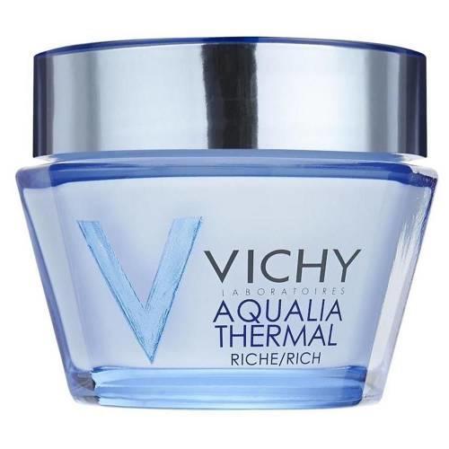 Vichy Aqualia Thermal Rich Gündüz Bakım Kremi