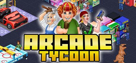 Arcade Tycoon ile Eğlence Salonunu İşlet!