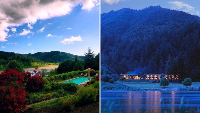 Cennetten Kopup Gelmiş Dünyanın En Güzel 7 Oteli!