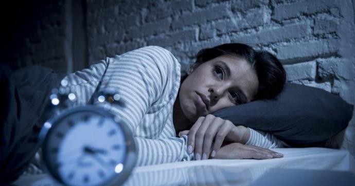 Uykusuzluğun nedenleri
