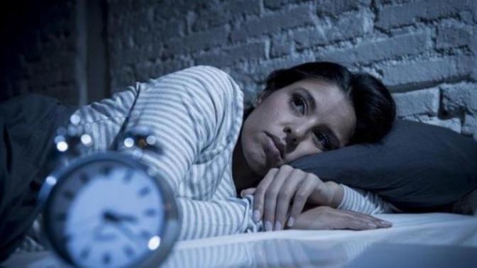Çağımızın Sorunu Uykusuzluğun Sebepleri Nelerdir?