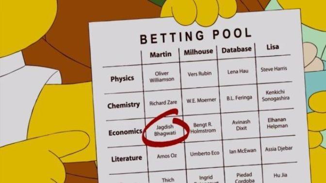 Simpsonlar'da Yıllar Önce Gelecek Hakkında Yapılan 5 Tahmin