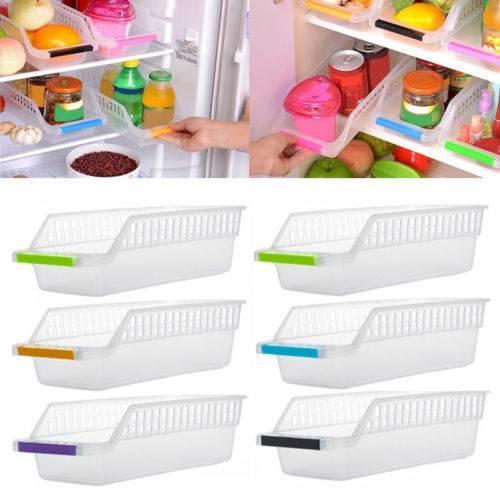 Buzdolabı Organizatörü