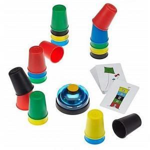 Süper pratik bardaklar akıl zeka geliştirici oyunlar okul oyunları eğitici kutu oyunları