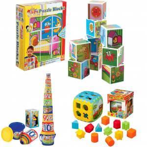Çocuk geli̇şi̇mi̇ne destek zeka oyunları eğlenceli̇ oyuncak set bebek-çocuk hedi̇yesi̇ eği̇ti̇ci̇ oyuncakları