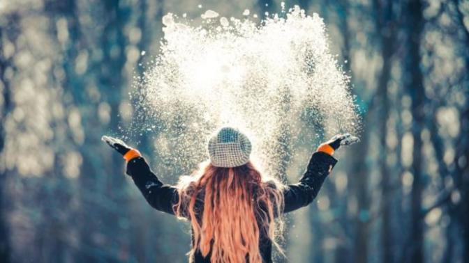 Bavulları Hazırlayıp Kış Tatili Yapmak İçin 5 Neden!