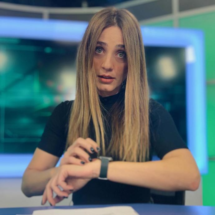 İnsanı Spor Aşığı Yapabilecek, Türkiye'nin En Güzel 5 Spor Spikeri