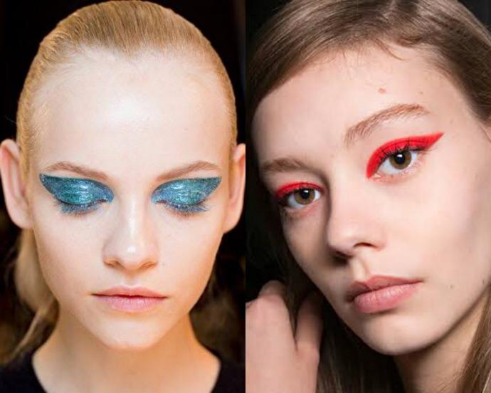 İşte 2019 Yılının En İlginç Makyaj Trendleri!