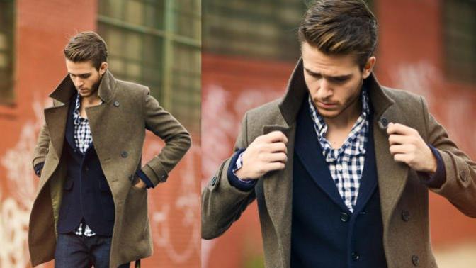 İlk Buluşmada Kırmızı Kart Görmek İstemeyen Bir Erkek Nasıl Giyinmeli? İşte Erkeklere Özel 'İlk Buluşma' Kombinimiz