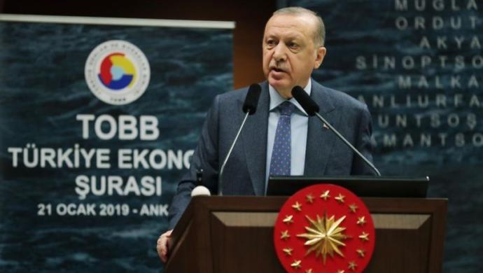 Erdoğan: Marketlerde Fiyatları Düşürmeyenlerden Hesap Soracağız