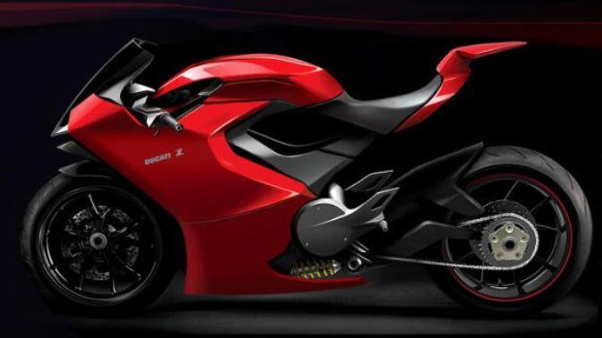 Ducati elektrikli motosiklet üretimine başlayacağını doğruladı