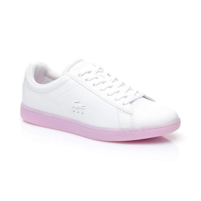 3. Renkli tabanlar ayakkabıya ayrı bir hava katarak ayaklarınızı yerden keser.