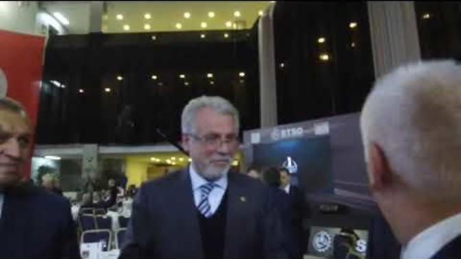 """""""İnşallah Fenerbahçe'yi Küme Düşürürüz"""" Sözleri Gündem Oldu"""