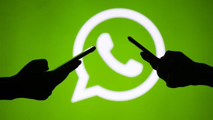 WhatsApp Mesajlara Sınırlama Getirdi