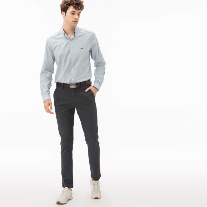 İlk ve En Önemli Parçamız Gri Erkek Pantolon