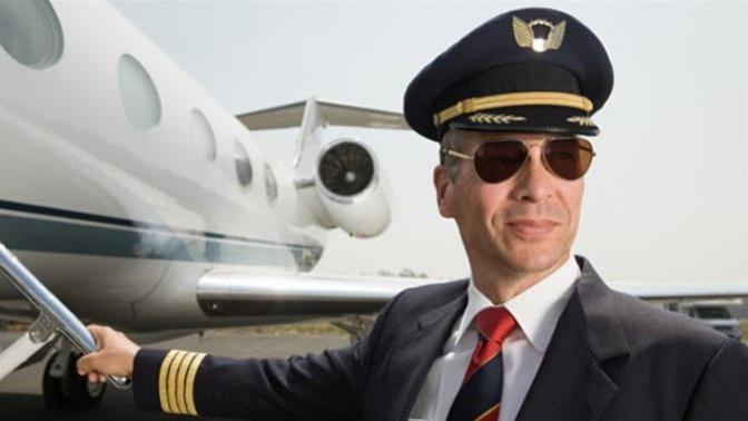 Acemi Pilotların Korkulu Rüyalarından Birisi: Mekansal Yönelim Bozukluğu