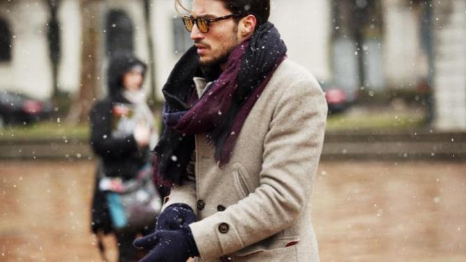 Şık Erkeklerin Mevsim Geçişinde Tercih Etmesi Gereken Kış Kombini!