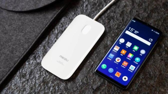 Meizu Akıllı Telefon Dünyasında Bir İlke İmza Attı