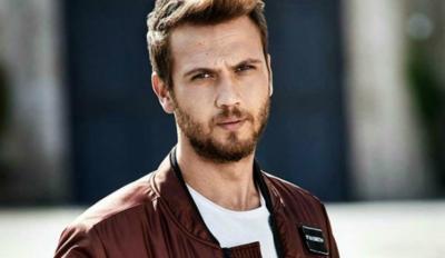 Yakışıklılığıyla Hollywood Yıldızlarına Taş çıkartan Türk Erkek