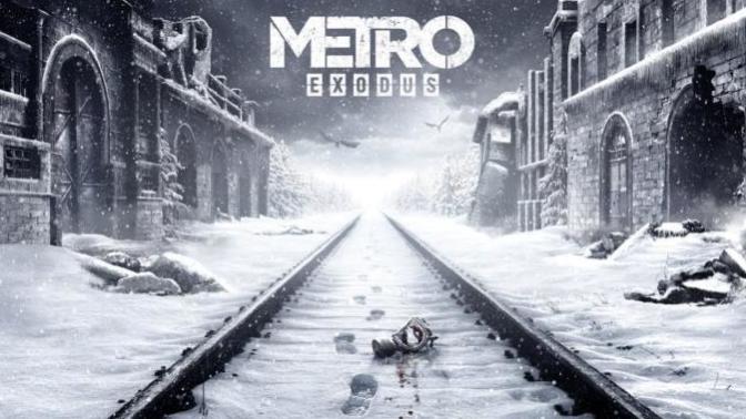 Metro Exodus'un Sistem Gereksinimleri Duyuruldu