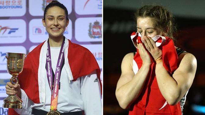 Hayallerim İçin Mücadele Etmemi Zihnime Kazıyan İki Kadın Sporcu: İrem Yaman ve Yasemin Adar!