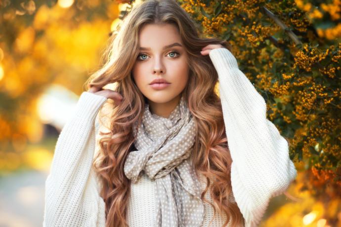 Kış Aylarında Saçlarının Enerjisi Düşmesin: Güçlü ve Canlı Saçlar İçin Doğanın 3 Mucizesi İle Tanış