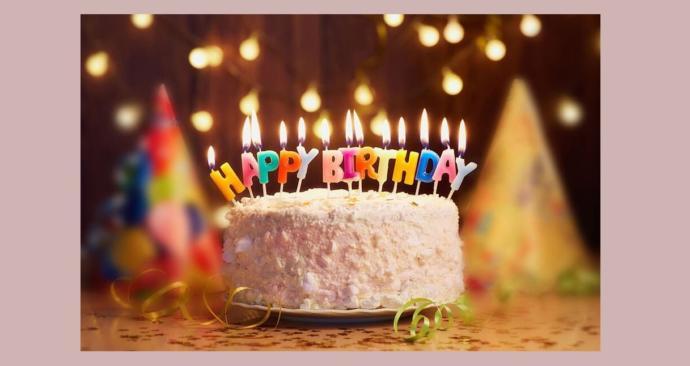 Zamanın Peşinden Koşanlara Kısa Not: Hoş Geldin 19 Görünümlü 29 Yaşım!