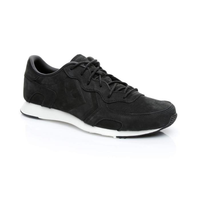 Converse siyah sneaker