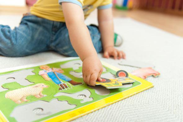 Ebeveynlerin Çocuklarla Oyun Oynamasının Önemi ve 4-5 Yaş İçin Eğitici Oyun Önerileri