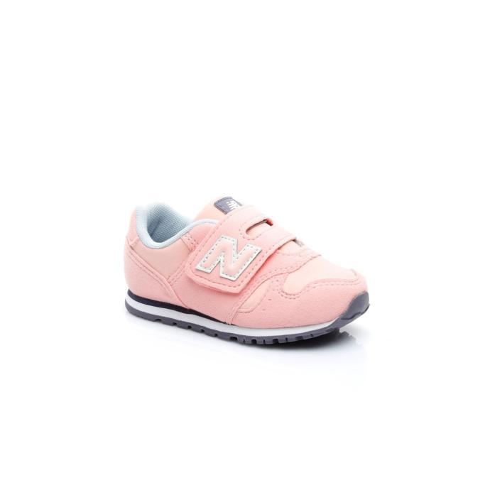 New Balance 373 Kız Çocuk Pembe Spor Ayakkabı
