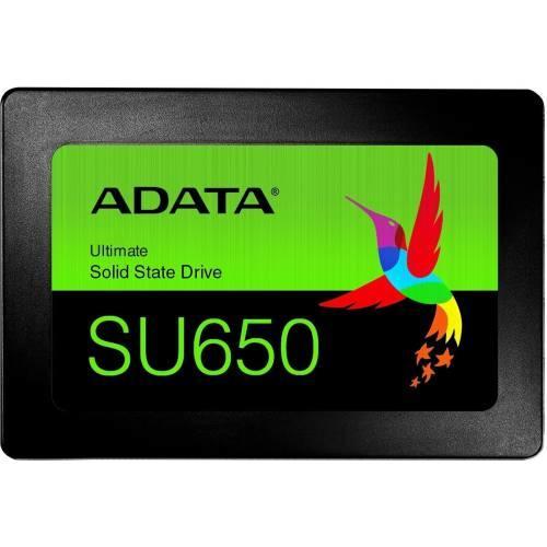 Adata 480GB SU650 SATA SSD